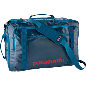 Patagonia Black Hole MLC Travel Bag 45l big sur blue